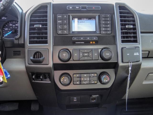 2020 Ford F-450 Regular Cab DRW 4x2, Scelzi CTFB Contractor Body #FL3067 - photo 13