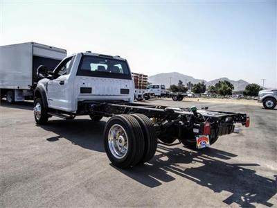 2020 Ford F-450 Regular Cab DRW 4x2, Cab Chassis #FL3067 - photo 2