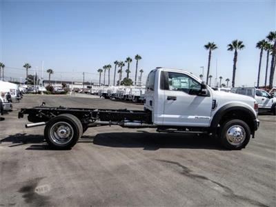 2020 Ford F-450 Regular Cab DRW 4x2, Cab Chassis #FL3067 - photo 5