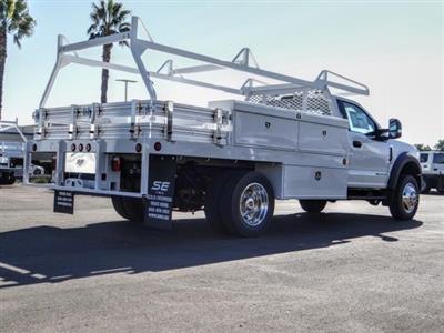 2020 Ford F-450 Regular Cab DRW 4x2, Scelzi CTFB Contractor Body #FL3067 - photo 5