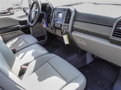 2020 Ford F-450 Regular Cab DRW 4x2, Scelzi CTFB Contractor Body #FL3067 - photo 8
