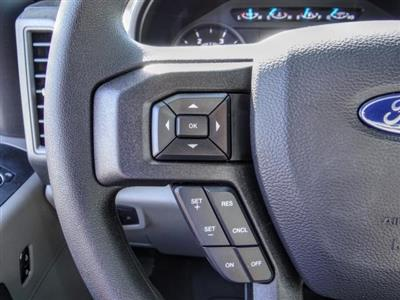 2020 Ford F-450 Regular Cab DRW 4x2, Scelzi CTFB Contractor Body #FL3067 - photo 10