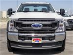 2020 Ford F-450 Regular Cab DRW 4x2, Cab Chassis #FL3067 - photo 7