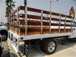 2020 Ford F-450 Regular Cab DRW 4x2, Scelzi WFB Stake Bed #FL3068 - photo 5