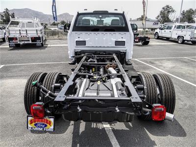 2020 Ford F-450 Regular Cab DRW 4x2, Cab Chassis #FL3082 - photo 9