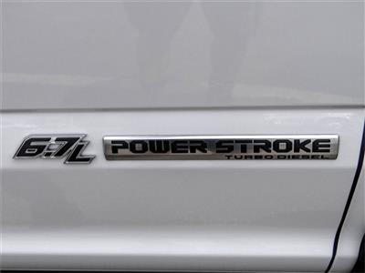 2020 Ford F-450 Regular Cab DRW 4x2, Cab Chassis #FL3082 - photo 10