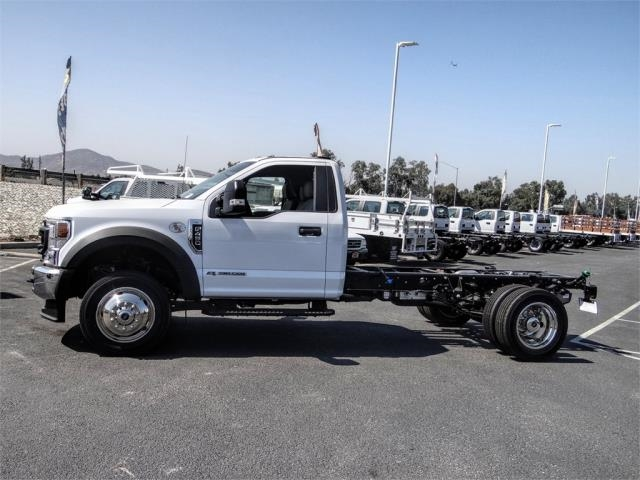 2020 Ford F-450 Regular Cab DRW 4x2, Cab Chassis #FL3094 - photo 3