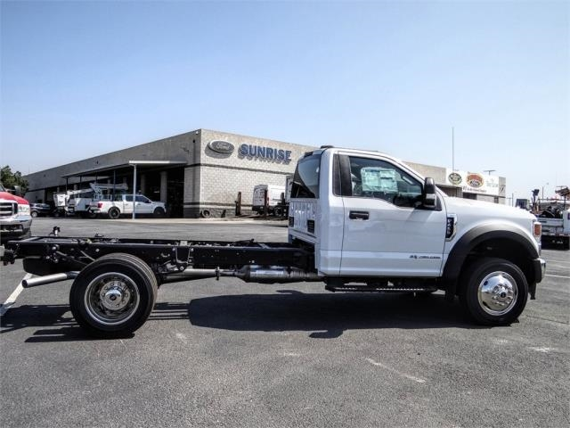 2020 Ford F-450 Regular Cab DRW 4x2, Cab Chassis #FL3094 - photo 5
