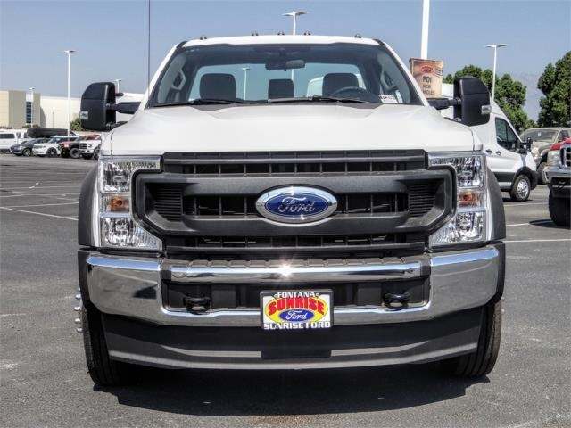 2020 Ford F-450 Regular Cab DRW 4x2, Cab Chassis #FL3094 - photo 7