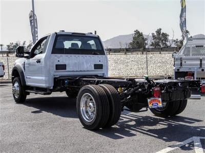 2020 Ford F-450 Regular Cab DRW 4x2, Cab Chassis #FL3094 - photo 2