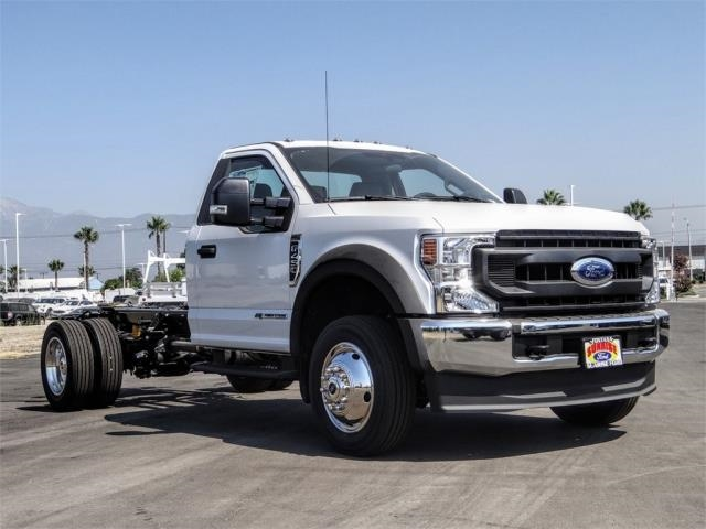 2020 Ford F-450 Regular Cab DRW 4x2, Cab Chassis #FL3095 - photo 6