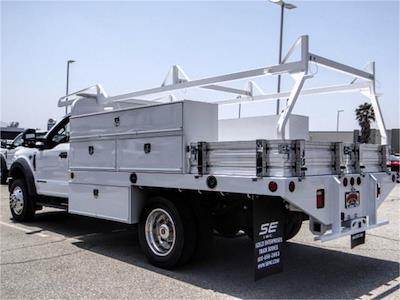 2020 F-450 Regular Cab DRW 4x2,  Scelzi SFB Contractor Body #FL3095 - photo 2