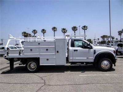 2020 F-450 Regular Cab DRW 4x2,  Scelzi SFB Contractor Body #FL3095 - photo 5