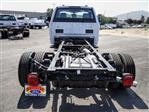 2020 Ford F-450 Regular Cab DRW 4x2, Cab Chassis #FL3095 - photo 9