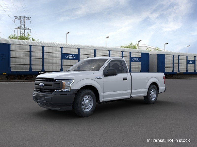 2020 Ford F-150 Regular Cab 4x2, Pickup #FL3103 - photo 1