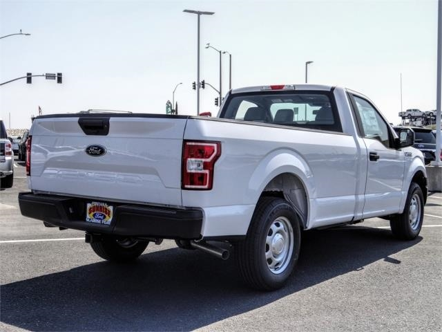 2020 Ford F-150 Regular Cab 4x2, Pickup #FL3125 - photo 4