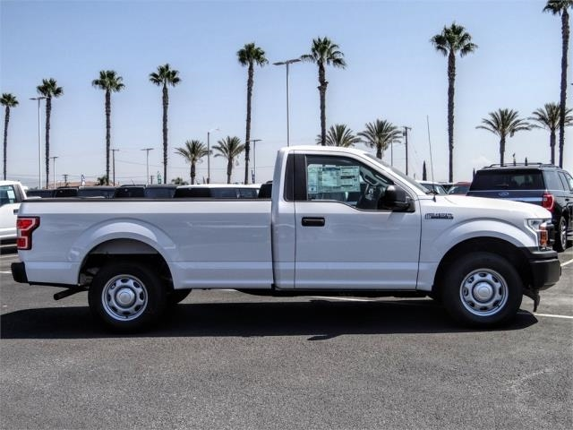 2020 Ford F-150 Regular Cab 4x2, Pickup #FL3125 - photo 5