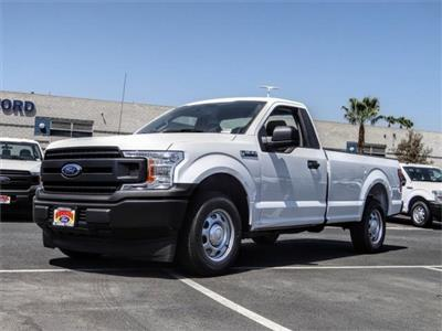 2020 Ford F-150 Regular Cab 4x2, Pickup #FL3125 - photo 1