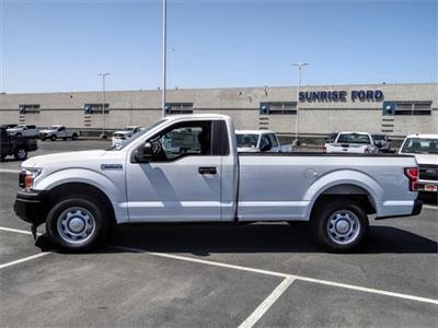 2020 Ford F-150 Regular Cab 4x2, Pickup #FL3125 - photo 3