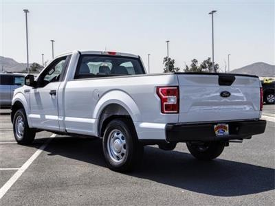 2020 Ford F-150 Regular Cab 4x2, Pickup #FL3125 - photo 2