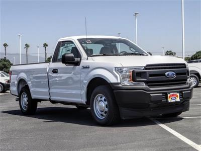 2020 Ford F-150 Regular Cab 4x2, Pickup #FL3125 - photo 6