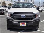 2020 Ford F-150 Regular Cab 4x2, Pickup #FL3125 - photo 7