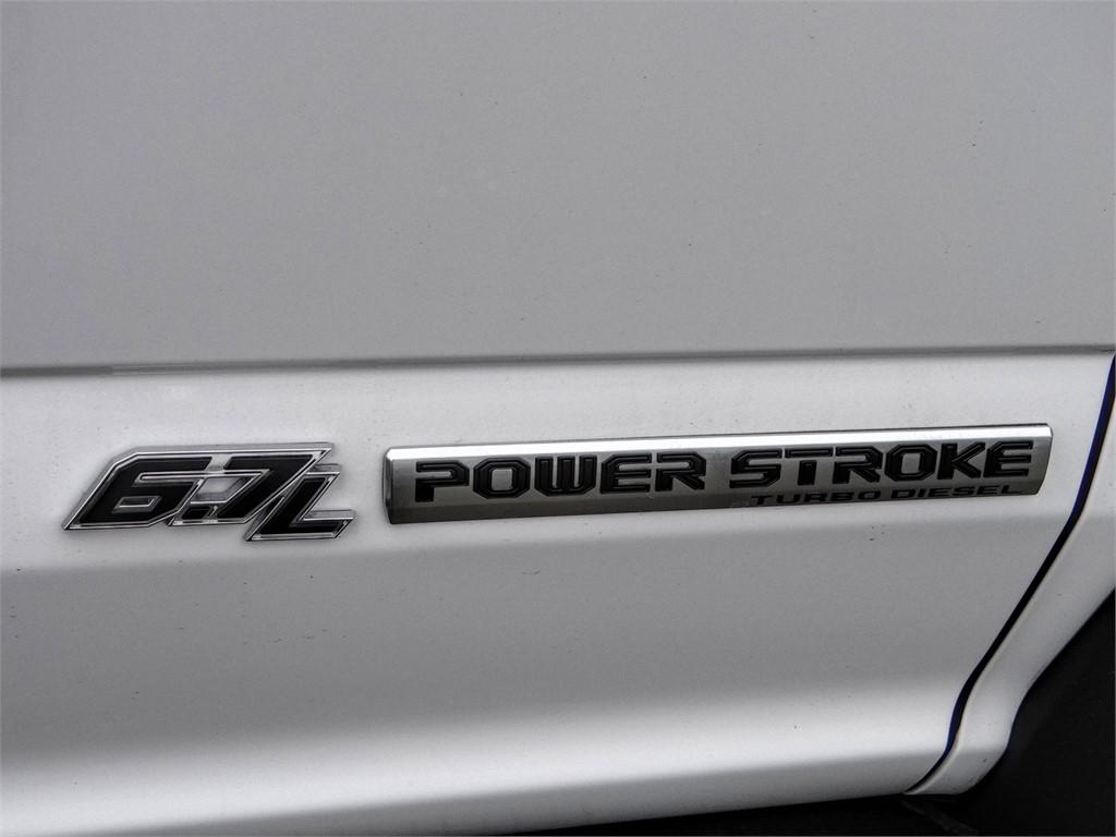 2020 Ford F-450 Super Cab DRW 4x2, Cab Chassis #FL3195 - photo 10