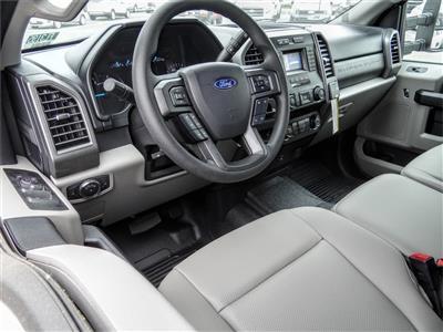 2020 Ford F-450 Super Cab DRW 4x2, Cab Chassis #FL3195 - photo 8