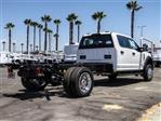 2020 Ford F-450 Crew Cab DRW 4x2, Cab Chassis #FL3196 - photo 4