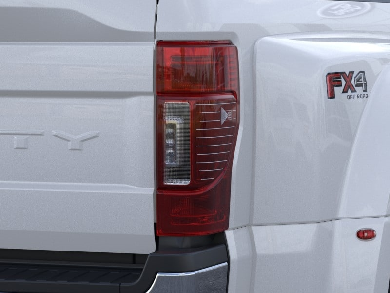 2020 Ford F-450 Crew Cab DRW 4x4, Pickup #FL3208 - photo 21