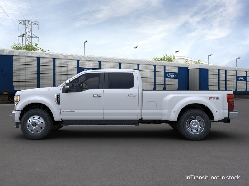 2020 Ford F-450 Crew Cab DRW 4x4, Pickup #FL3208 - photo 4