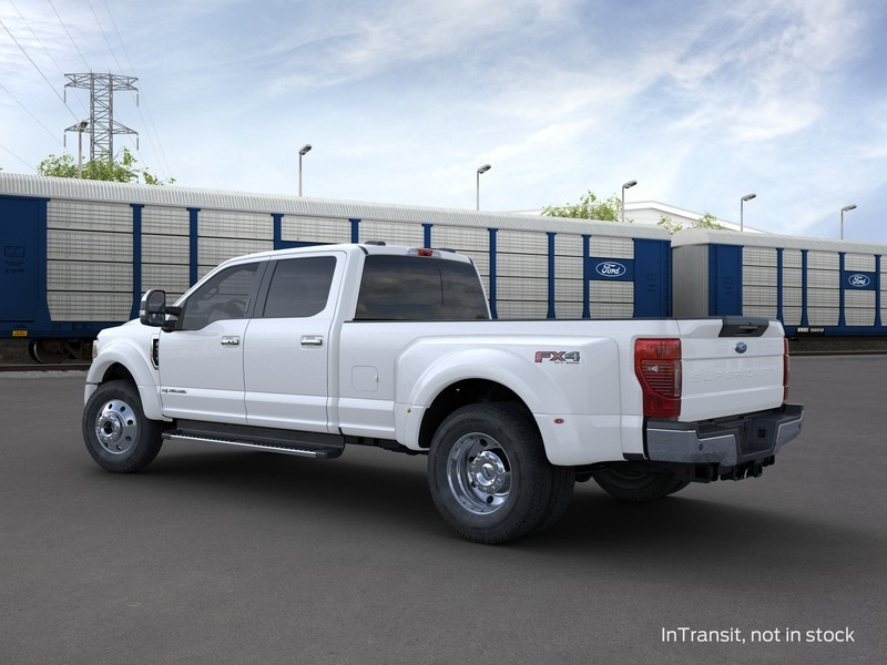 2020 Ford F-450 Crew Cab DRW 4x4, Pickup #FL3208 - photo 2