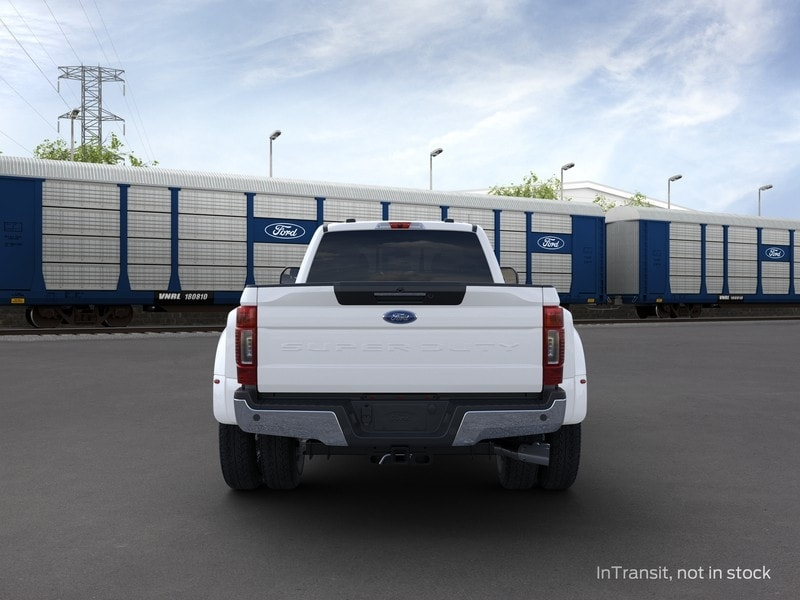 2020 Ford F-450 Crew Cab DRW 4x4, Pickup #FL3208 - photo 5
