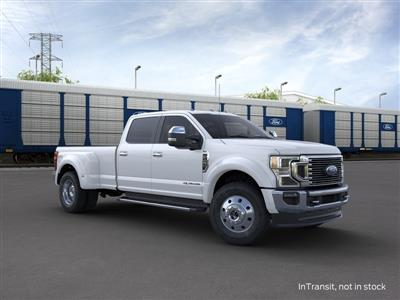 2020 Ford F-450 Crew Cab DRW 4x4, Pickup #FL3208 - photo 7