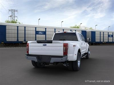 2020 Ford F-450 Crew Cab DRW 4x4, Pickup #FL3208 - photo 8