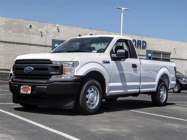 2020 Ford F-150 Regular Cab 4x2, Pickup #FL3219 - photo 1