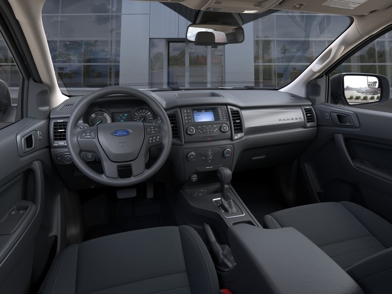 2020 Ford Ranger Super Cab 4x2, Pickup #FL3221 - photo 9