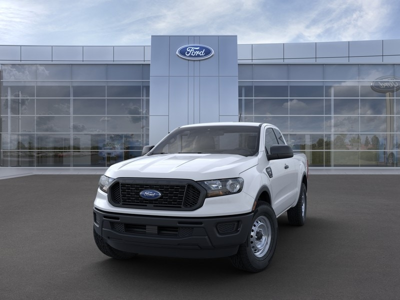 2020 Ford Ranger Super Cab 4x2, Pickup #FL3221 - photo 3