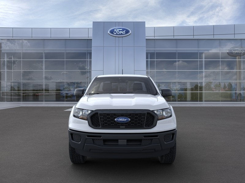 2020 Ford Ranger Super Cab 4x2, Pickup #FL3221 - photo 6