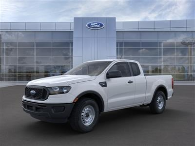 2020 Ford Ranger Super Cab 4x2, Pickup #FL3221 - photo 1