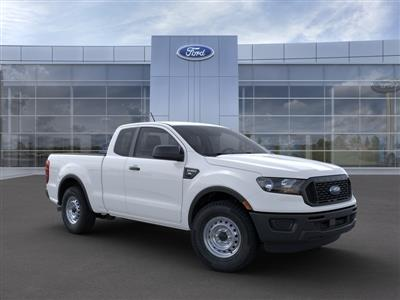2020 Ford Ranger Super Cab 4x2, Pickup #FL3221 - photo 7