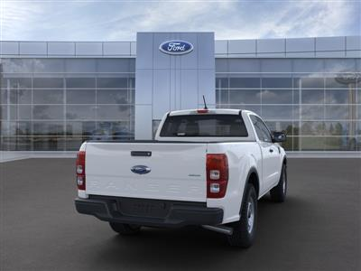2020 Ford Ranger Super Cab 4x2, Pickup #FL3221 - photo 8