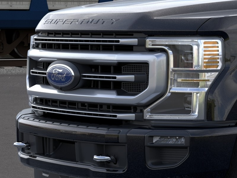 2020 Ford F-250 Crew Cab 4x4, Pickup #FL3258 - photo 17