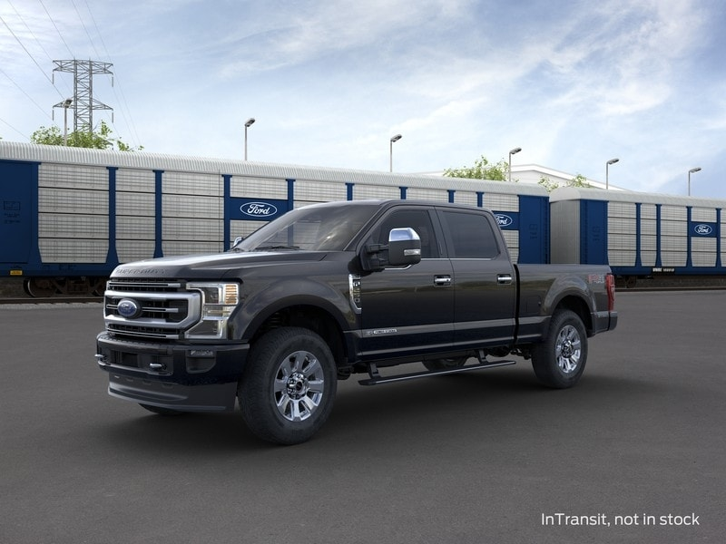 2020 Ford F-250 Crew Cab 4x4, Pickup #FL3258 - photo 1