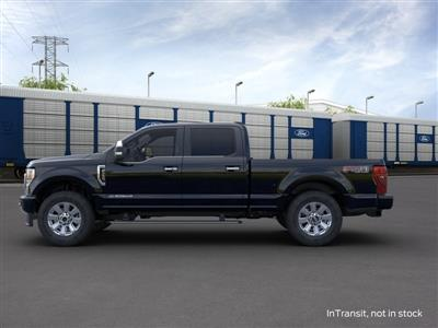 2020 Ford F-250 Crew Cab 4x4, Pickup #FL3258 - photo 4