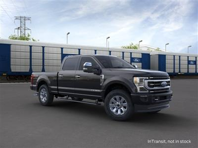2020 Ford F-250 Crew Cab 4x4, Pickup #FL3258 - photo 7