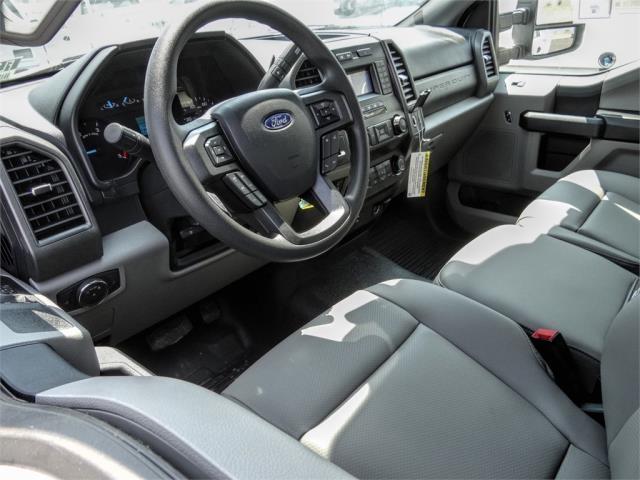2020 Ford F-450 Regular Cab DRW 4x2, Scelzi SCTFB Contractor Body #FL3270 - photo 11