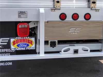 2020 Ford F-450 Regular Cab DRW 4x2, Scelzi SCTFB Contractor Body #FL3270 - photo 13