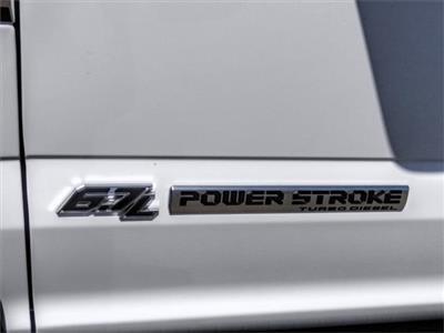 2020 Ford F-450 Regular Cab DRW 4x2, Scelzi WFB Flatbed #FL3313 - photo 7