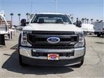 2020 Ford F-450 Regular Cab DRW 4x2, Scelzi WFB Flatbed #FL3313 - photo 6